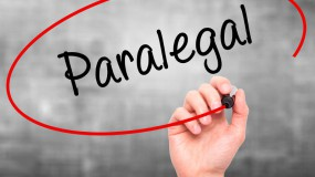Paralegal Support Solicitors